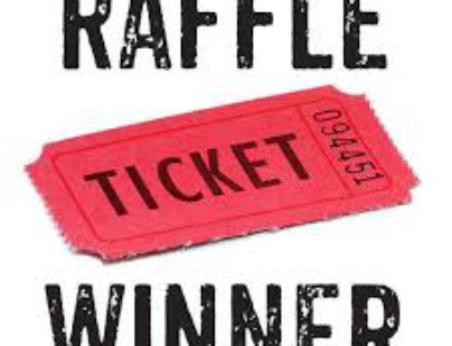 Congratulations to our Raffle Winners!!!